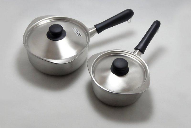 柳宗理 ステンレス片手鍋(18cm에 대한 이미지 검색결과